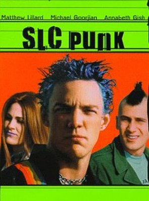 Poster of SLC Punk!