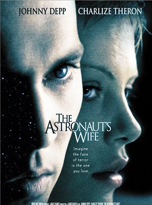 Poster of The Astronaut's Wife
