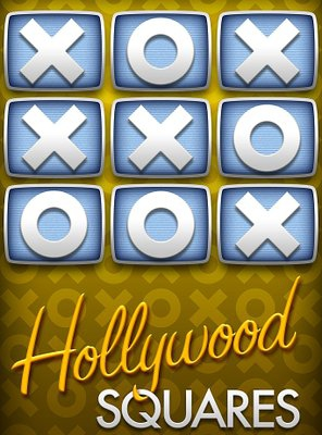 Poster of Hollywood Squares