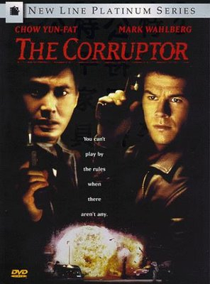 Poster of The Corruptor