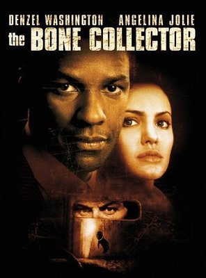 Poster of The Bone Collector