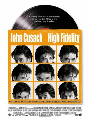Poster of High Fidelity