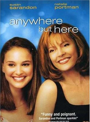 Poster of Anywhere But Here
