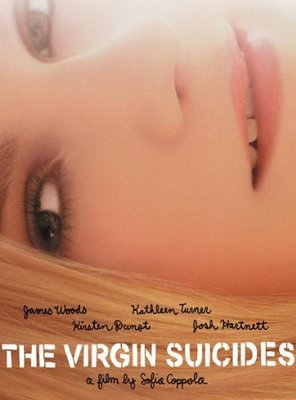 Poster of The Virgin Suicides
