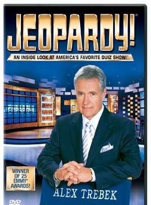 Poster of Jeopardy!