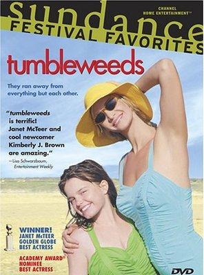 Poster of Tumbleweeds