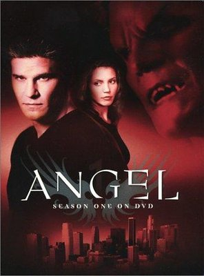 Poster of Angel