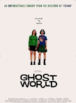 Poster of Ghost World