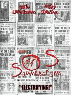 Poster of Summer of Sam