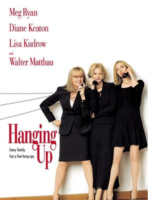 Poster of Hanging Up