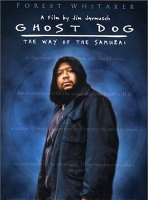 Poster of Ghost Dog: The Way of the Samurai