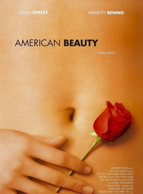 Poster of American Beauty