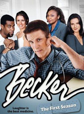 Poster of Becker