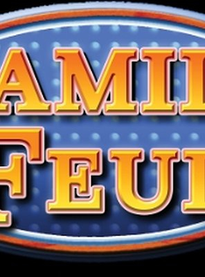 Poster of Family Feud