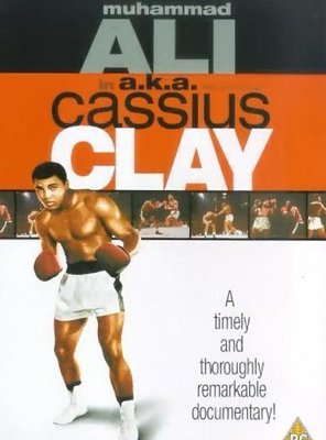 Poster of A.k.a. Cassius Clay