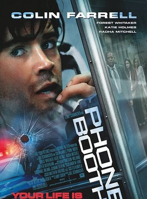 Poster of Phone Booth