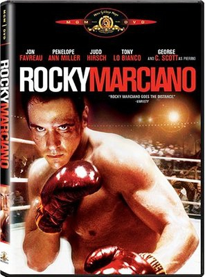 Poster of Rocky Marciano