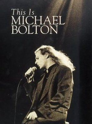 Poster of This Is Michael Bolton