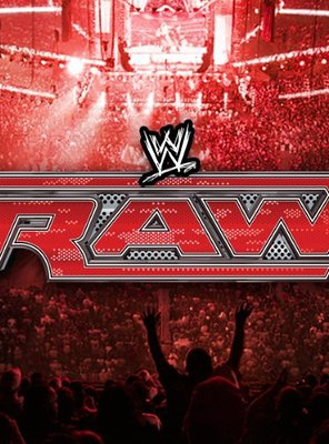 Poster of WWF Raw