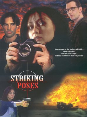Poster of Striking Poses