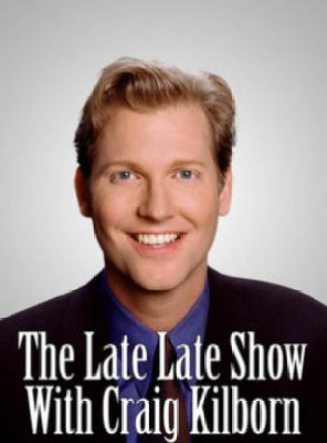 Poster of The Late Late Show with Craig Kilborn