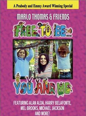 Poster of Free to Be... You & Me