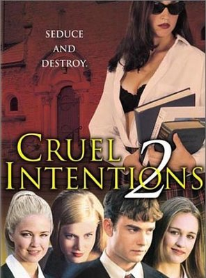 Poster of Cruel Intentions 2