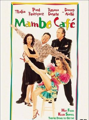 Poster of Mambo Café