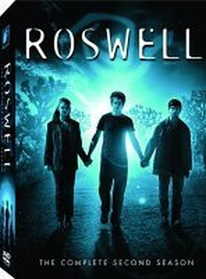 Poster of Roswell