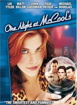 Poster of One Night at McCool's