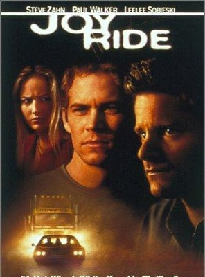 Poster of Joy Ride