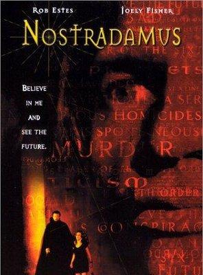 Poster of Nostradamus