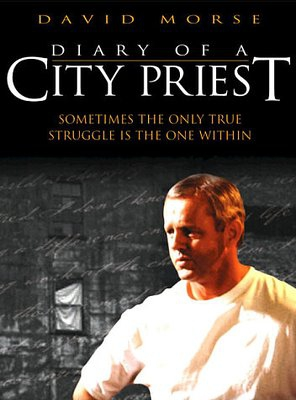 Poster of Diary of a City Priest