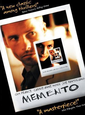 Poster of Memento