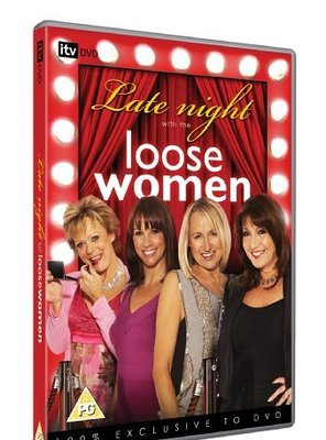 Poster of Loose Women