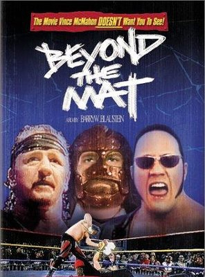 Poster of Beyond the Mat