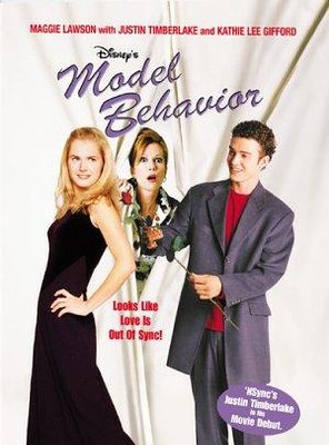Poster of Model Behavior