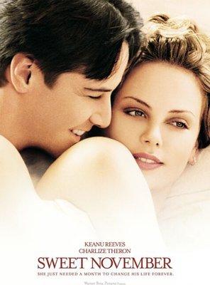 Poster of Sweet November