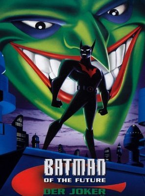 Poster of Batman Beyond: Return of the Joker