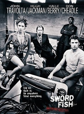 Poster of Swordfish