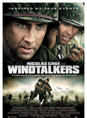 Poster of Windtalkers
