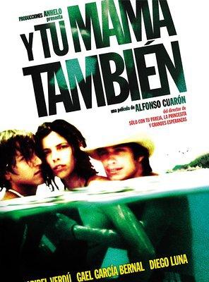 Poster of Y Tu Mamá También