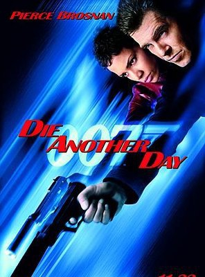 Poster of Die Another Day
