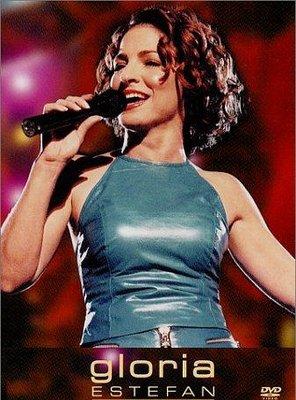 Poster of Gloria Estefan's Caribbean Soul: The Atlantis Concert