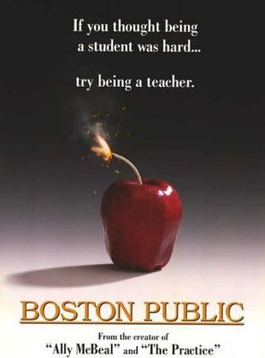 Poster of Boston Public