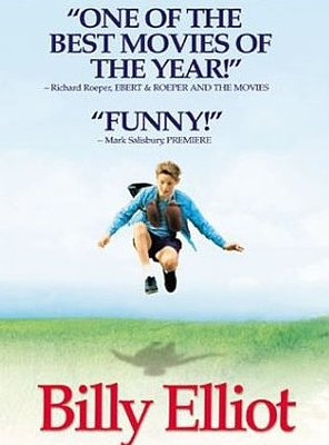 Poster of Billy Elliot