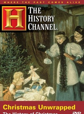 Poster of Christmas Unwrapped: The History of Christmas