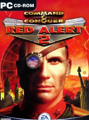 Poster of Command & Conquer: Red Alert 2