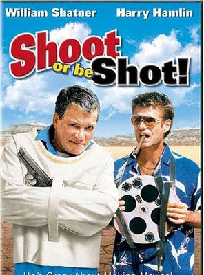 Poster of Shoot or Be Shot