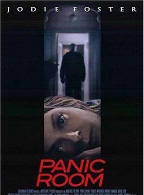 Poster of Panic Room